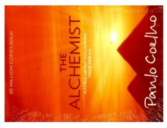 The Alchemist - Snapdeal - Teachers Day Store