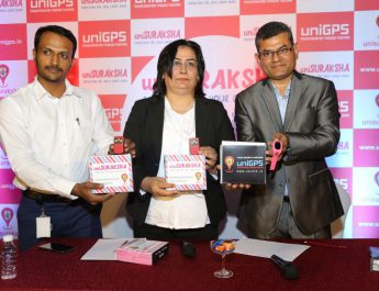 UniGPS Solutions launches UNI Suraksha to curb crime in the city 2