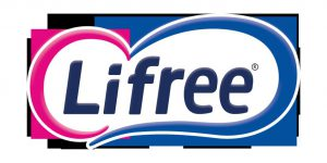 Unicharm Factory - Lifree Logo