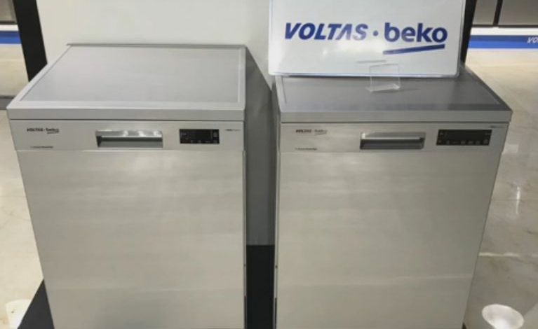 Voltas Beko appliances launched in India