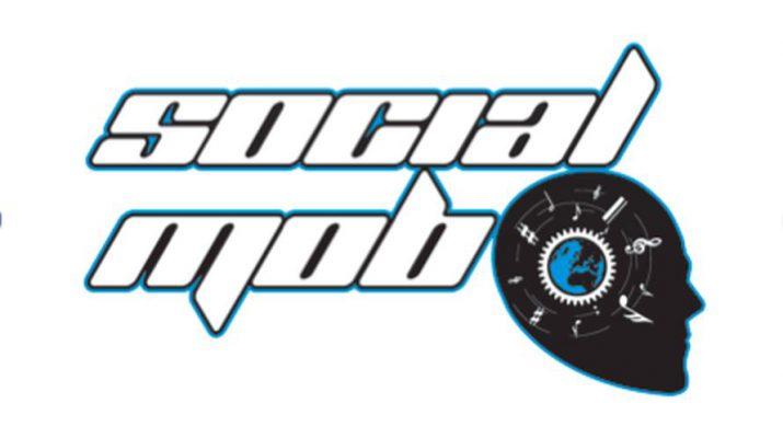 SocialMob - Logo
