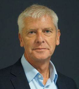 Andy Heather - General Manager - EMEA - Centrify