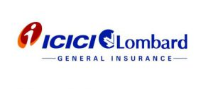 ICICI Lombard General Insurance-Limited Logo