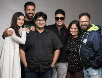 John Abraham - Divya Khosla Kumar starrer Satyameva Jayate 2 to release on 2nd Oct 2020