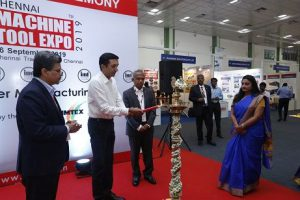 Mr Srivats Ram Managing Director - Wheels India Limited - Past President of ACMA and Governing Board Member of Advanced Manufacturing Technolog-Lighting the Lamp