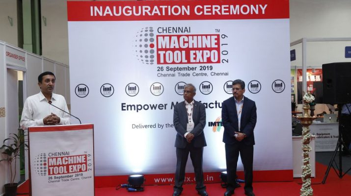 Mr Srivats Ram Managing Director - Wheels India Limited - Past President of ACMA and Governing Board Member of Advanced Manufacturing Technology Development Centre