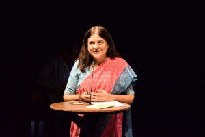 Mrs Maneka Gandhi - People for Animals Bengaluru