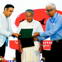 OPPO signs MoU with Govt. of Kerala to bolster the start-up ecosystem in Kerala