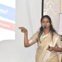 Kids Inteligence, Mumbai empowers Homemakers through abacus training