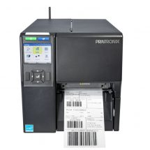 Printronix Auto ID Launches T4000 RFID Thermal Barcode Printer in India