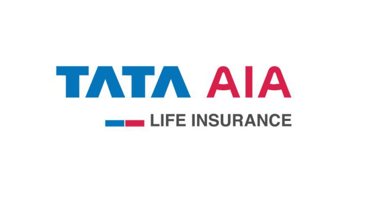 Tata AIA Life Insurance Company Limited Logo Large