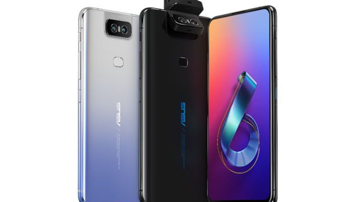 ASUS 6Z Delivers Strong Front and Rear Camera Performance