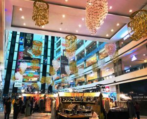 Ambience Mall Gurgaon 2