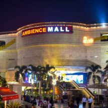 Ambience Malls celebrate Majestic Diwali with a grand shopping extravaganza