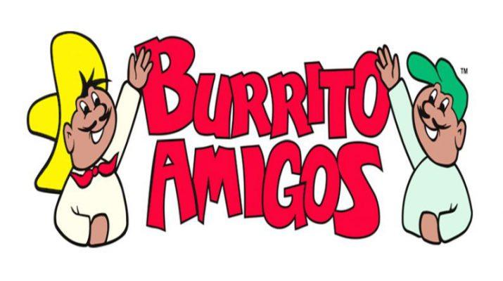 Amigos Burrito - Authentic Mexican Cuisine QSR