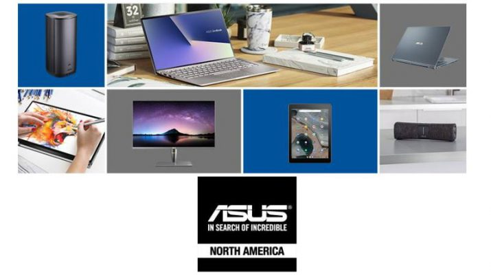 Asus - Range of products