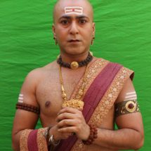 Bhaskar's secret of being Rama is under threat on Sony SAB's Tenali Rama