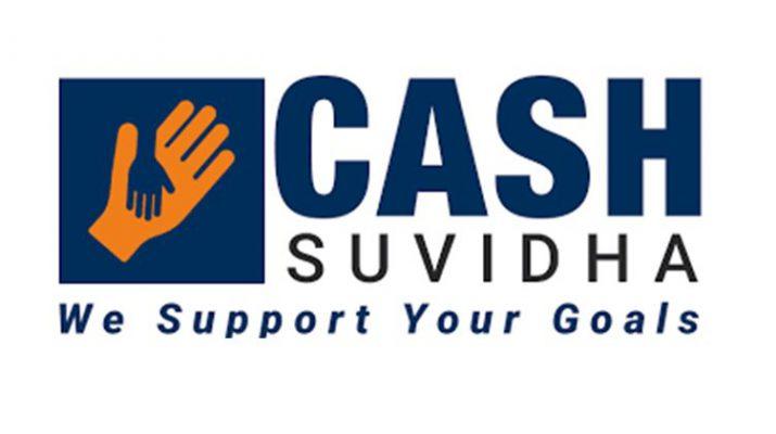 Cash Suvidha Logo Medium