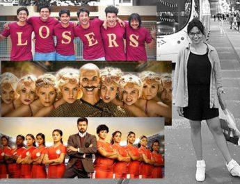 Chhichhore Housefull 4 Bigil Preetisheel Singh makeup and prosthetic character designer