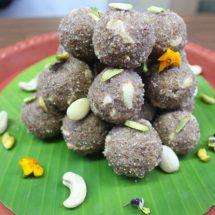 Chhuhare ke Laddoo – DIWALI Recipe