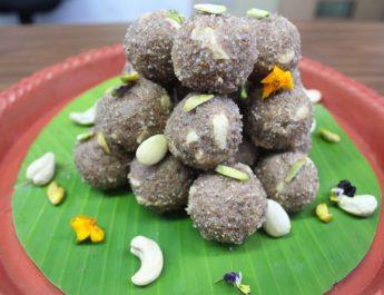 Chhuhare ke Laddoo - DIWALI Recipe