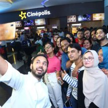 Cinepolis takes the culinary experience a notch higher by launching 15 new dishes for foodies
