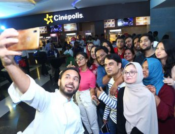 Cinepolis takes the culinary experience a notch higher by launching 15 new dishes for foodies 2