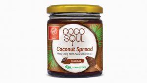 CocoSoul Spread-Cacao