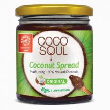 Marico's Coco Soul introduces preservative free Coconut Spreads made from 100% natural ingredients
