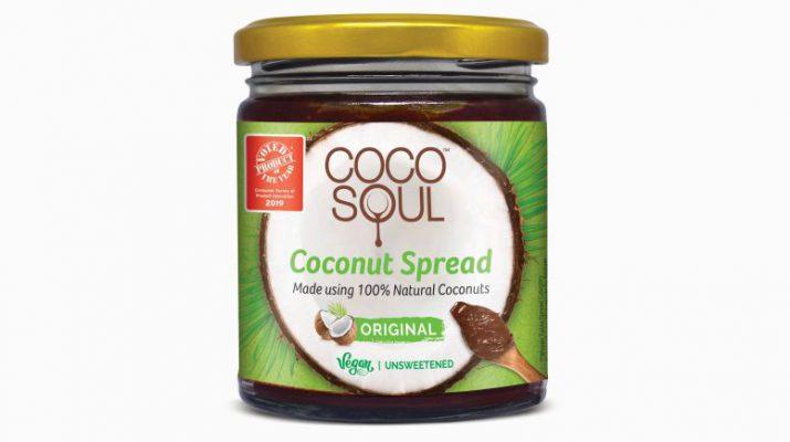 CocoSoul Spread-Original
