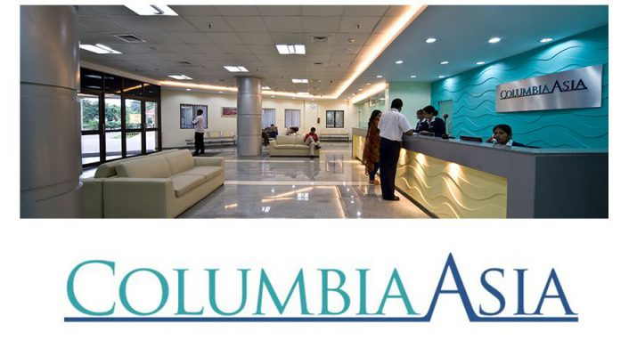 Columbia Asia Hospital - Sarjapur Road