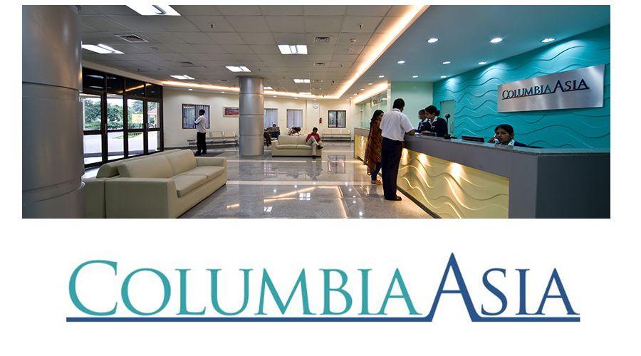 Columbia Asia Hospital - Sarjapur Road