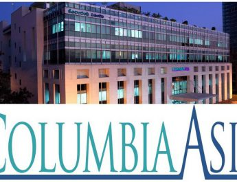Columbia Asia Hospital - Yeshwanthpur