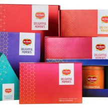 Del Monte Lights up Diwali Festivities: Offers Seven Attractive Gift Pack Options!
