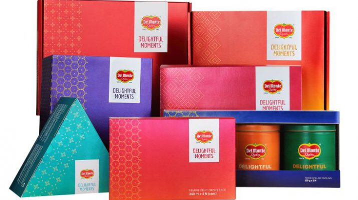 Del Monte - Diwali Gifting Gift Pack