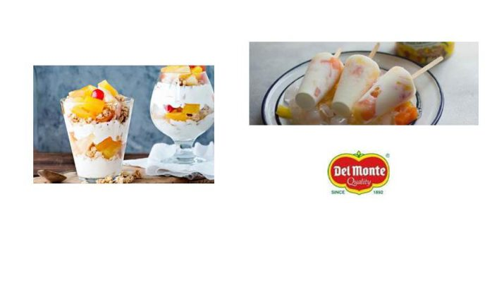 Del Monte on Dessert Recipes to satisfy your sweet tooth
