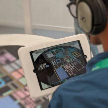 Digital Jalebi's Immersive, Interactive Experiences Help Qogno Shine at India Mobile Congress