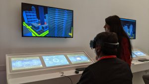 Digital Jalebis Immersive - Interactive Experiences Help Qogno Shine at India Mobile Congress 4