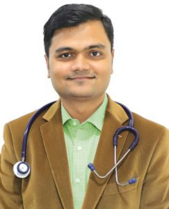 Dr Advait Kulkarni - Consultant - Neurologist - Columbia Asia Hospital Sarjapur Road