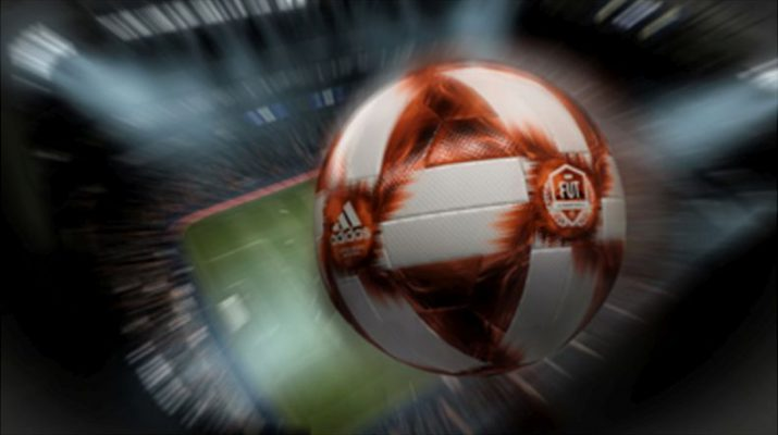 EA SPORTS FIFA 20 Global Series - Official Match Ball