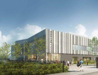Ecole Ducasse - New Paris Meudon campus