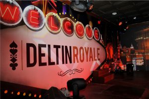Enthrall your weekends with Musical Stars at Deltin Royale Goa - Vegas Stage