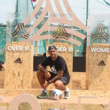 adidas brings its global 'Tango League' concept to Mumbai