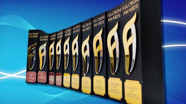 Fulcrum Awards
