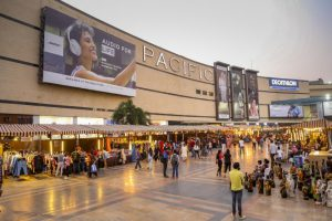 Fun-filled shopping spree at Pacific Mall - Tagore Garden 2