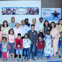 Gaucher Awareness Day commemorated in New Delhi