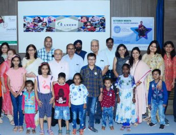 Gaucher Awareness Day commemorated in New Delhi
