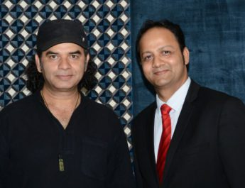 Howard Johnson by Wyndham Bengaluru Hebbal hosts Mohit Chauhan for a one-on-one interaction with his most ardent fans