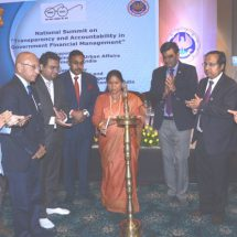 ICAI initiates talks amongst stakeholders to catalyse Government Accounting Reforms