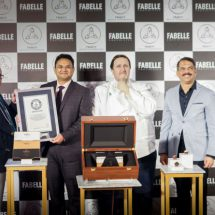 ITC's Fabelle Exquisite Chocolates reveals its limited edition range chocolate 'Trinity – Truffles Extraordinaire'